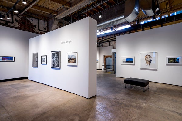 ASU Northlight Gallery of Photography