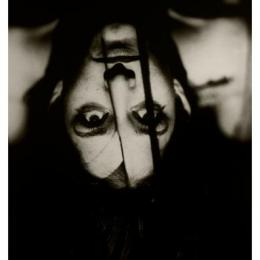 "Reassemble This Mortal Coil, ""Lauren"". 2011. Silver Gelatin. 16x20in"