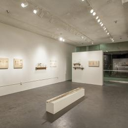 Incandescence, Juried Solo Exhibition, Arizona State University, Step Gallery 2012